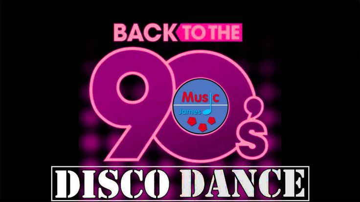 Best Disco Songs Of The 90's - Greatest Disco Music Hits