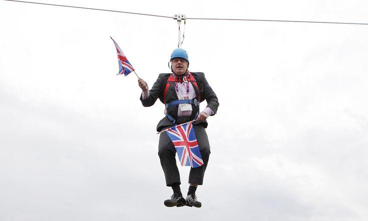British Exit From EU Not Inevitable, Despite Referendum