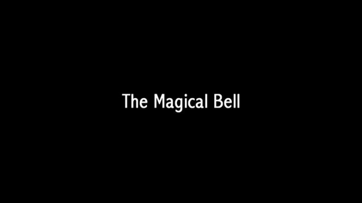 """""""The Magical Bell"""" - Blind Film Inspired by The Polar Epress"""