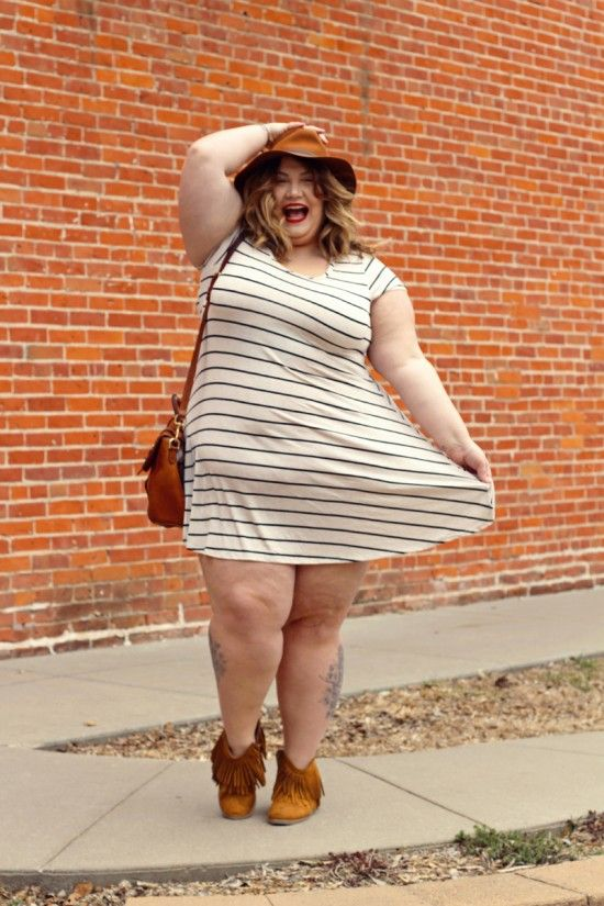 Plus Size OOTD // Fatgirlflow.com
