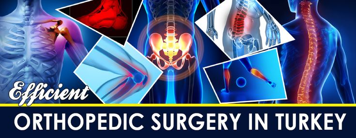 You cannot stand the knee, hip or shoulder pain anymore, and you know you need surgery as soon as possible? By choosing #orthopedic surgery in Turkey you will benefit of low costs and high quality procedures.  Orthopedics focuses on injuries and diseases of your body's musculoskeletal system, which includes your bones, joints, ligaments, tendons, muscles, and nerves.