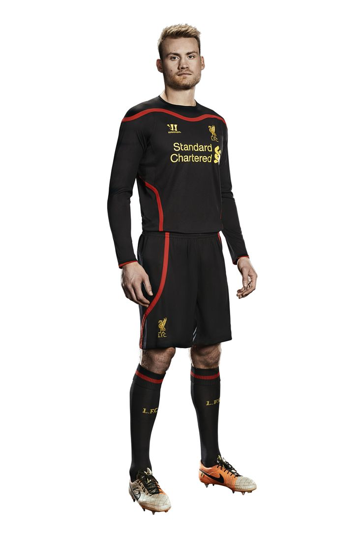 LFC have today revealed their brand new Warrior away kit for the 2014-15 season. Visit the club's official online store now to pre-order #DEMAND