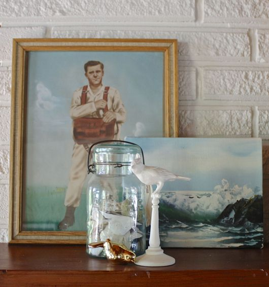 Birch bird vintage home interiors blog archive my for Classic house blogspot