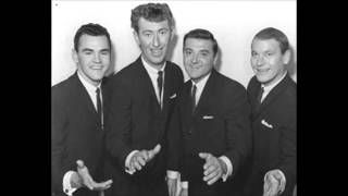 """1958 - Gee - First ever record by The Deltones from Sydney, New South Wales. In 1958, Ian """"Peewee"""" Wilson and Noel Widerberg, both lifesavers at the Bronte Surf Club, began singing together at the club socials. They were both interested in four-part Doo Wop harmony music. In the latter part of 1958, they met Warren Lucas, a member of a vocal group The Sapphires, and the three experimented with harmony. Later that year, Warren Lucas recruited Brian Perkins, and the four met at a Bronte Club…"""