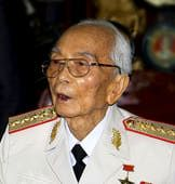 Brilliant Vietnamese General Dies at 102 - General Vo Nguyen Giap of Vietnam has died at the age of 102. A farmer's son with no formal military training, this natural strategist founded the Viet Minh, and engineered the defeat of not one but two of the western Great Powers in Vietnam.