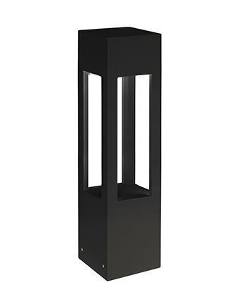 EB2924 - Architectural Designed High Powered LED Exterior Rated Bollard