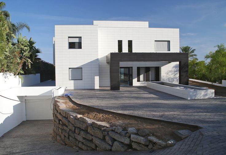 New Modern Villa in Monte Halcones Benahavis