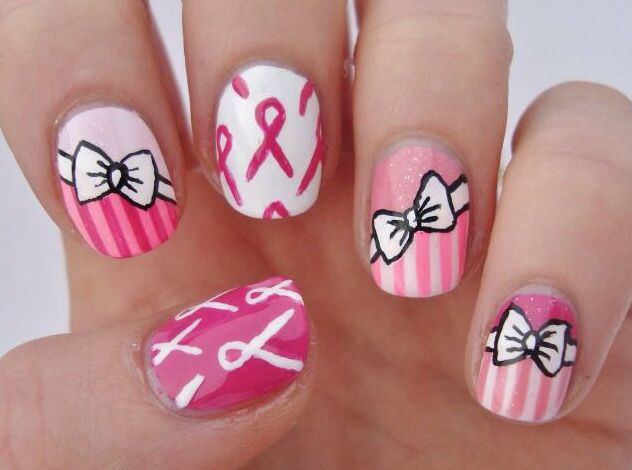 Cute for Breast Cancer Awsreness