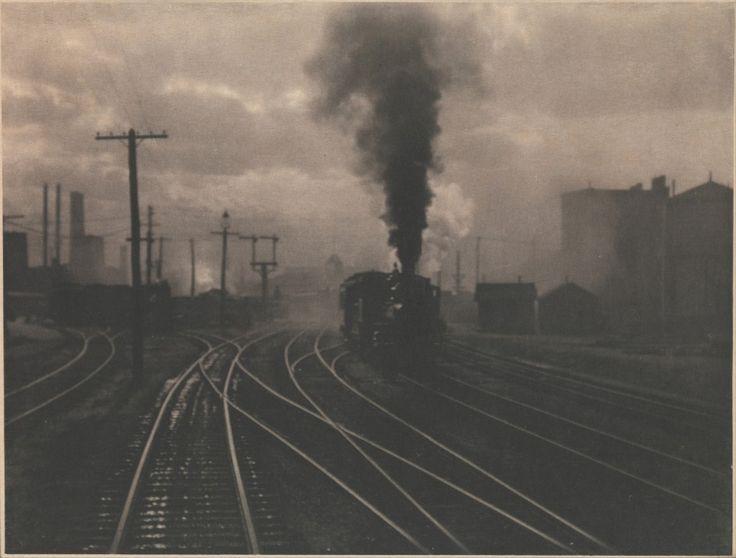 Focus On: Alfred Stieglitz   B&H Explora