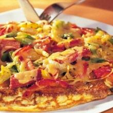 Serves: 4 Ingredients: 16 Brandt Zwieback toasts 2 red or green peppers 4 shallots 1 leek, white part only ¼ lbs salami 4 tbsp ...