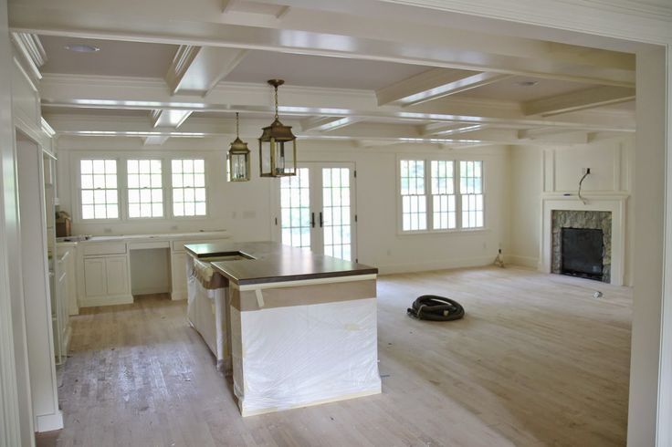 1000 Ideas About Beam Ceilings On Pinterest Beamed
