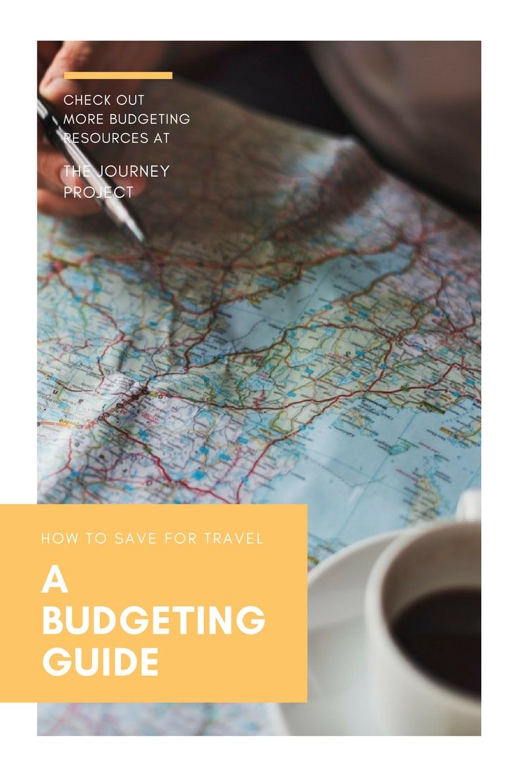 """How to Save for Travel: A Budgeting Guide 