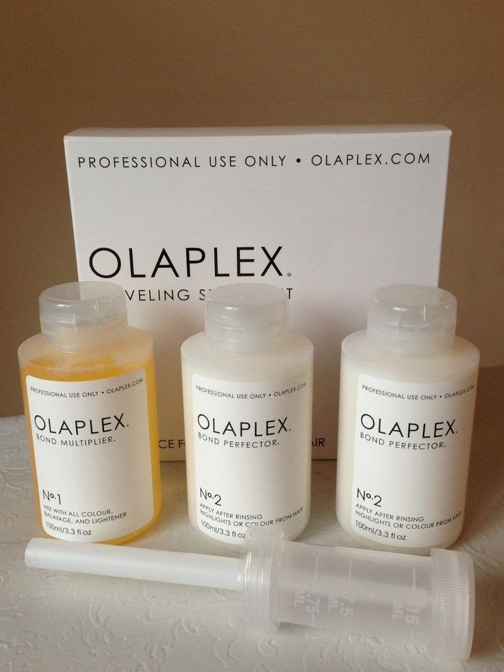 Olaplex Traveling Stylist Kit -- Want additional info? Click on the image.