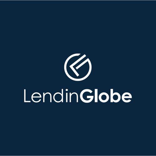 LendinGlobe �20Do you like to design the logo of a peer to peer lending platform?