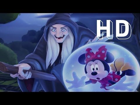mickey mouse clubhouse castle of illusion full hd disney game for kids youtube