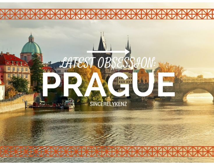 Top 5 Places To Visit In Prague