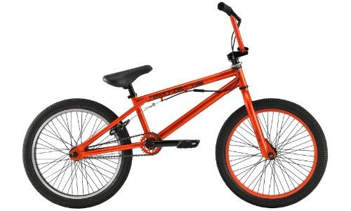 Diamondback Bicycles 2014 Grind Pro BMX Bike (20-Inch Wheels), One Size, Orange - World of Cycling - The Internet Bicycle Store