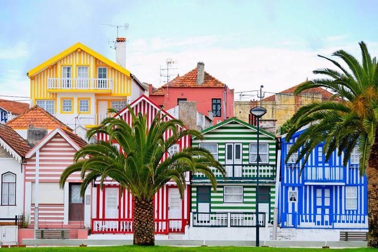 A praia da Costa Nova do Prado, também conhecida apenas por Costa Nova, situa-se na costa ocidental de Portugal, na linha de costa da Ria de Aveiro. Localiza-se no Município de Ílhavo, tal como a Praia da Barra, na Região Centro de Portugal.