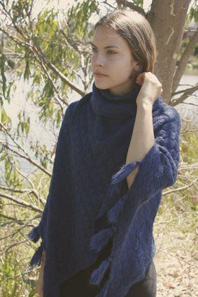 Bilgola Clothing - Large selection of winter ponchos.