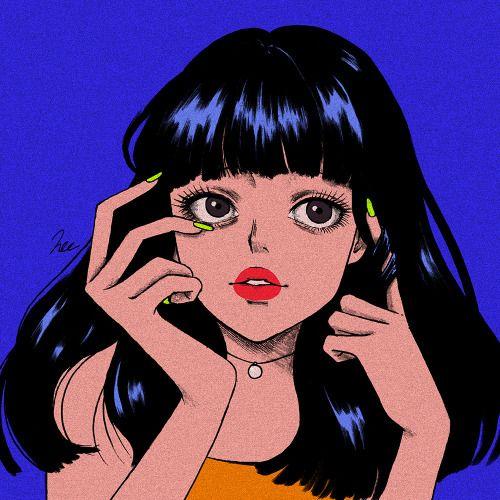 user: aesthetic magik 👑 board: POP ART /// pop art / comic art / illustration…