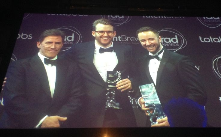 MSLGROUP UK wins big at the RAD Awards for clients EY