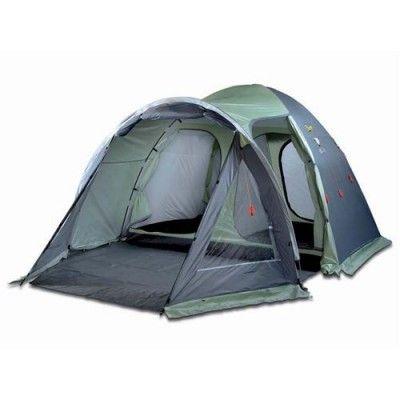 In campeggio con amici? la tenda perfetta è Elba 5 con doppia camera e soggiorno. Ti sta aspettando,