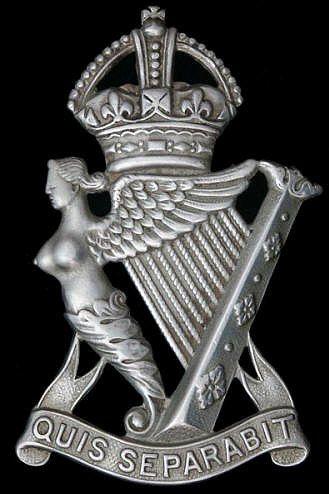 royal irish rifles - Google Search