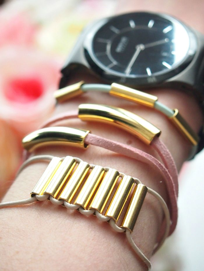 Armcandy Gold