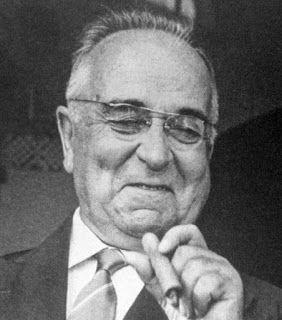 Histo é História: VARGAS: O RETORNO À PRESIDÊNCIA (1951-1954)