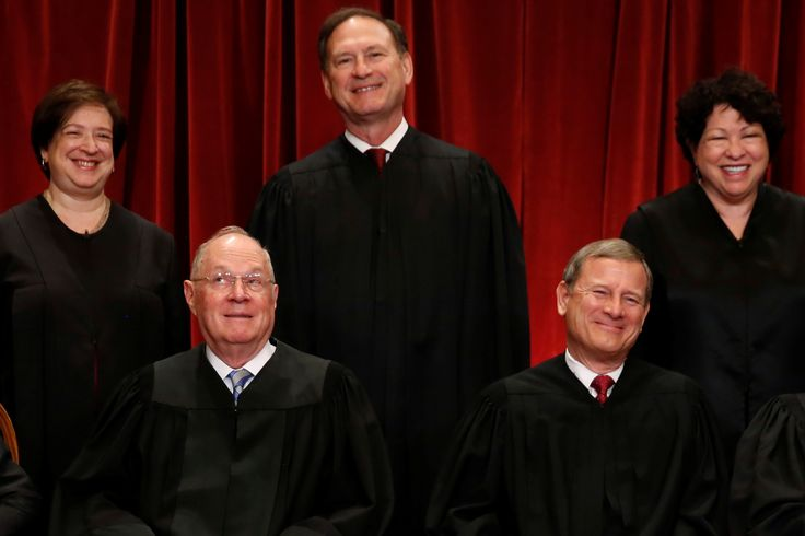 No Kennedy Retirement Announcement Means Trump Won't Get Another Supreme Court Justice... Yet