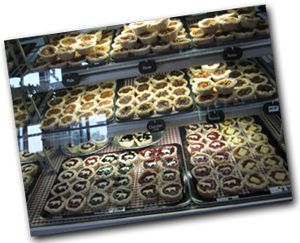 Algonquin Gourmet Butter Tarts - located in Maynooth, ON and serving up over 33 kinds and counting of delicious #buttertarts. #glutenfree #diabetic
