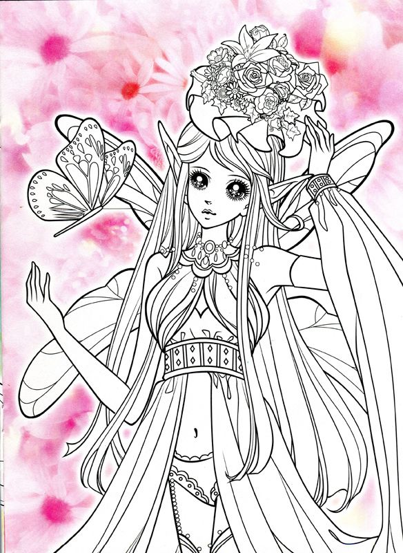 438 best images about coloring pages anime on pinterest app