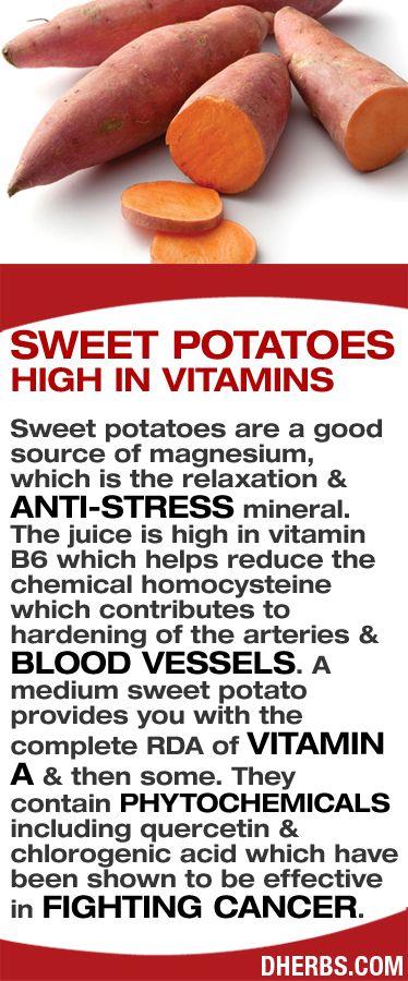 17 Best ideas about Sweet Potato Benefits on Pinterest ...