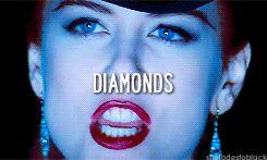 my gifs Nicole Kidman Ewan McGregor moulin rouge Baz Luhrmann My Gifs: Movies My gifs: Musical Meme Satine x Christopher My Gifs: Moulin Rouge