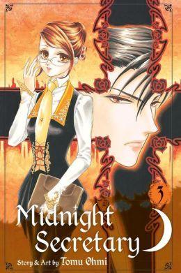 Midnight Secretary Vol 3