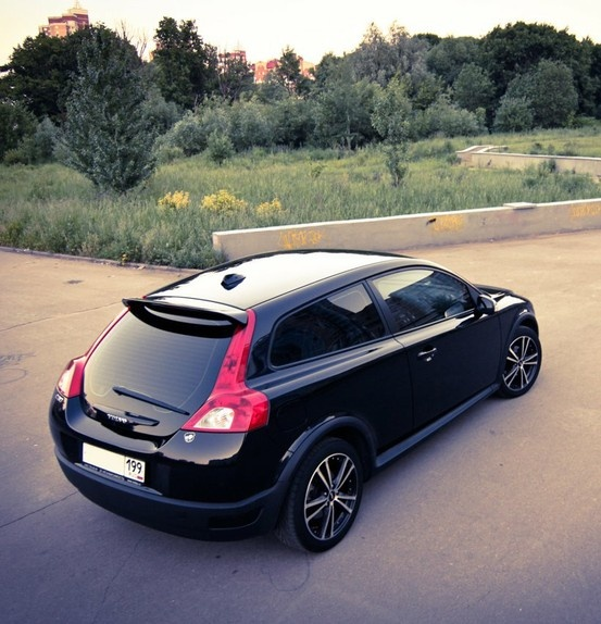 Volvo C30 I am in love