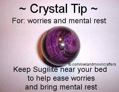 Worries & Mental Rest