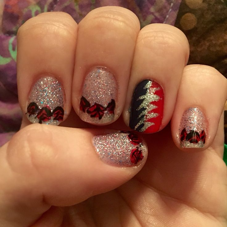 66 best beauty tips images on pinterest beauty tips nail art diy grateful dead nail art manicure prinsesfo Gallery