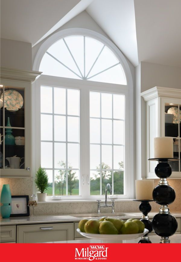 Window Grids Can Liven Up The Look Of Your Home Whether You Re Admiring Them From The Inside Or Outside Kitchen Window Design Casement Windows Kitchen Window