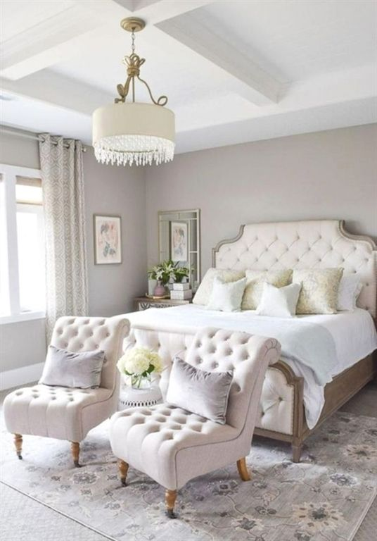 magnificent 60 stunning small master bedroom design ideas the post rh pinterest com