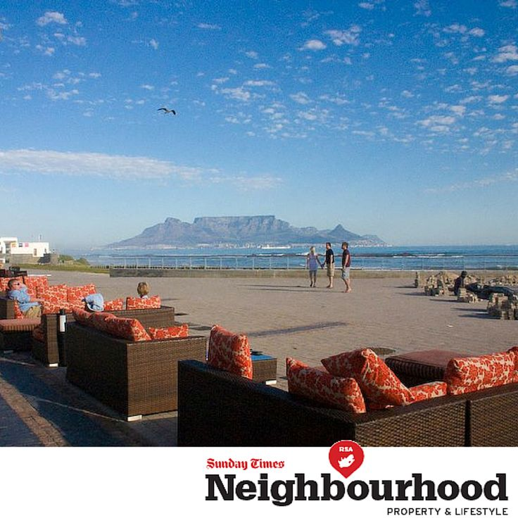 #WhereWeAt: Nothing like a cappuccino on the beach front. We're enjoying a great cuppa Eden on the bay What is your favourite beach spot in #CapeTown?