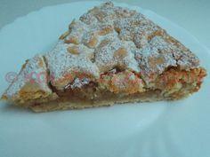 ELMALI-PAY-TARIFI Elmalı Pay nasıl yapılır? Elmalar, şeker, tarçın, tereyağı ve nefis bir hamurun birlikteliği harika bir lezzet…
