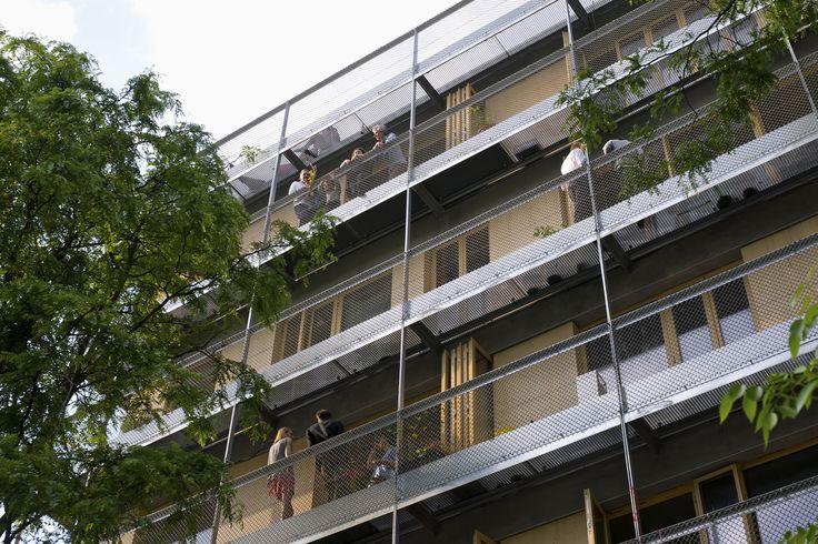 Gallery - R50 – Cohousing / ifau und Jesko Fezer + HEIDE & VON BECKERATH - 17