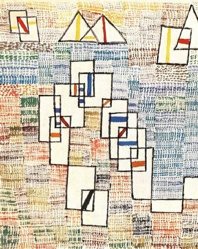 122 best Paul Klee images on Pinterest | Paul klee, Abstract art and ...