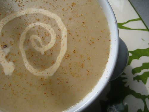 This Jamaican Banana Porridge Recipe is one of the famous Jamaican porridge recipes that you can try. Note that you use green bananas and not ripe bananas.