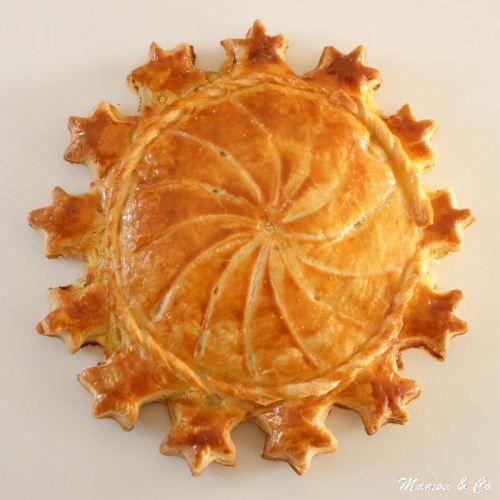 galette des rois au citron_4