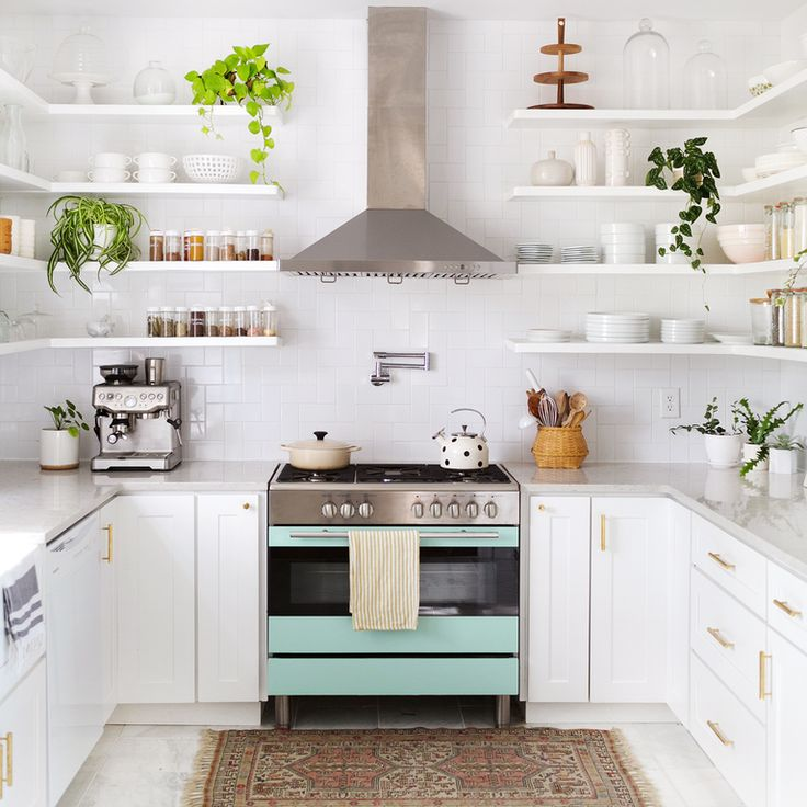 The Easiest Way To Renovate Your Kitchen: 10 Inexpensive Ways To Update Your Kitchen