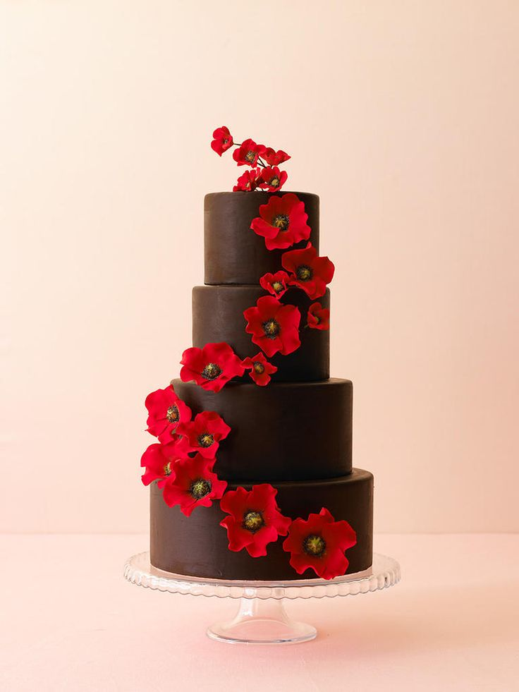 wedding cakes northern new jersey%0A    Delicious Chocolate Wedding Cakes