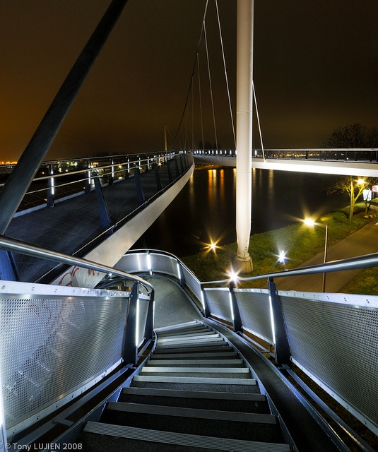 17 best images about cool urban design architecture on for Design bridge amsterdam