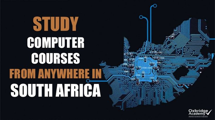 Oxbridge Academy has a wide-range of computer courses, from basic computer skills, to computer engineering qualifications. We even have internationally accredi…